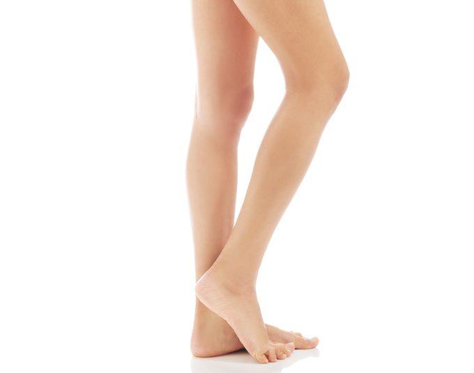 ふくらはぎ整形(下腿筋萎縮)の失敗・修正・再手術