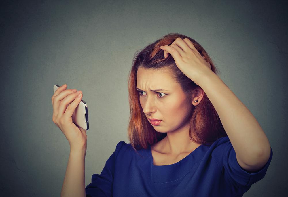 女性の薄毛(AGA)の失敗・修正・再手術