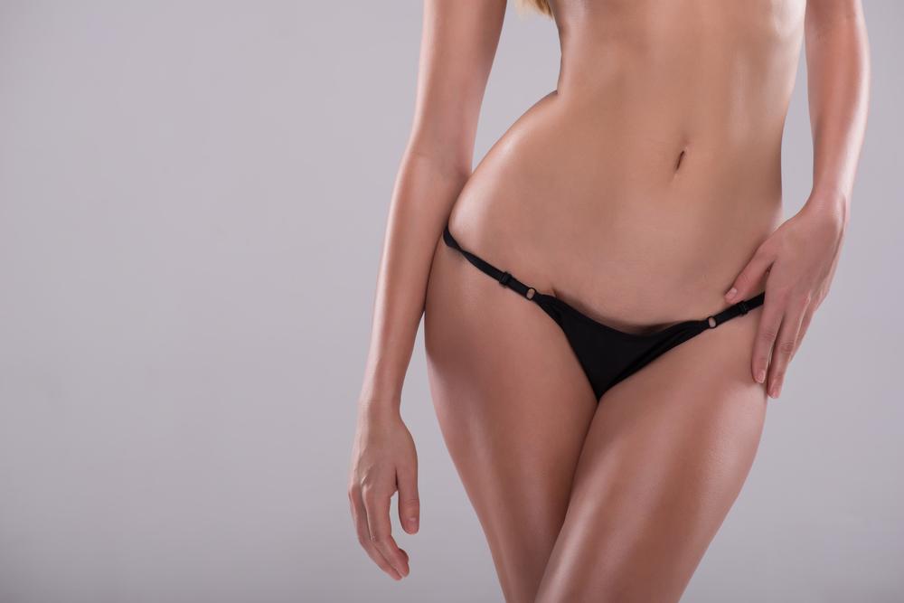 お腹・腹部の脂肪吸引の失敗・修正・再手術
